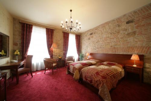 Foto - Ubytování v Plzni - hotel Rous