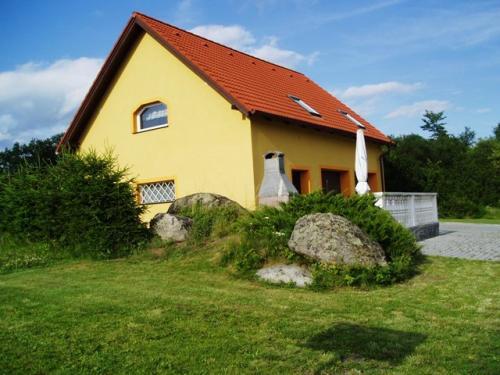Foto - Ubytování v Těchonicích - ubytování na Šumavě