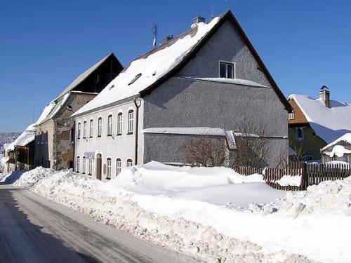 Foto - Ubytování v Horní Blatné - Ubytování Picura