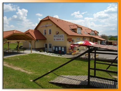 Foto - Ubytování v Počepicích - apartman Počepice