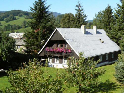 Foto - Ubytování v Adolfovicích - Horska chalupa v Adolfovicich Jeseniky