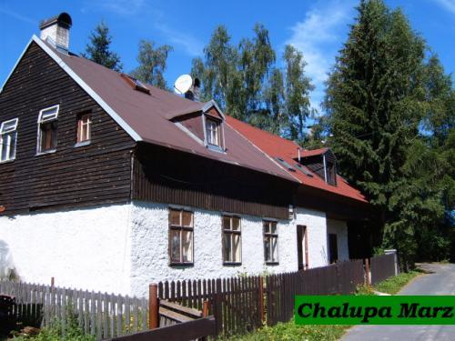 Foto - Ubytování v Perninku - Chalupa Mars