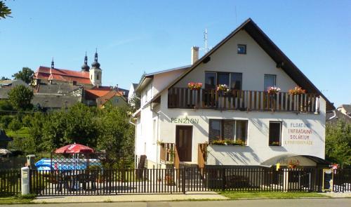 Foto - Ubytování v Bystré - Penzion + Relax centrum Kubíčkovi