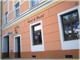 Foto - Ubytování v Praze - LEON Hotel **