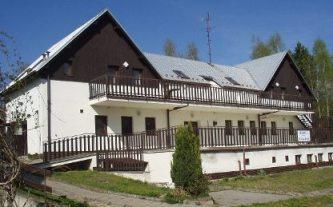 Foto - Ubytování v Kostelci nad Vltavou - RS Kovo Husárna u Sobědraže