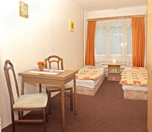 Foto - Ubytování  - Penzion Na Krétě-Hýskov u Berouna