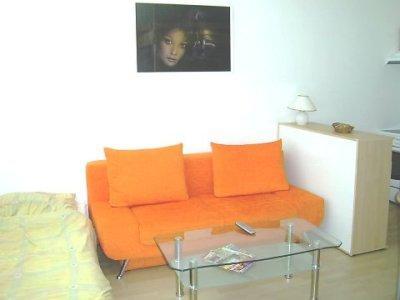 Foto - Ubytování  - Apartmán v Praze Na Harfe