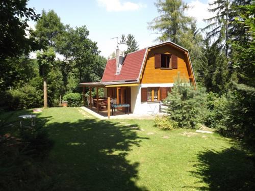 Foto - Ubytování  - Chata na Vranovské přehradě