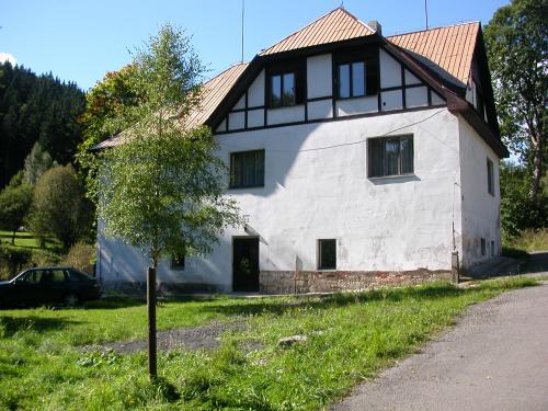 Foto - Ubytování  - Horská chata Pstruhovka