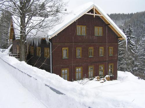 Foto - Ubytování  - Horská bouda Zvonařka