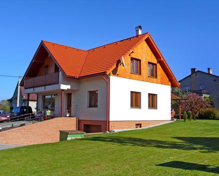Foto - Ubytování  - chata Lhotka u Kozlovic