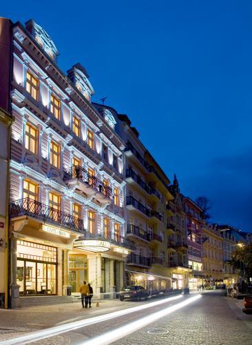 Foto - Ubytování  - Salvator Hotel