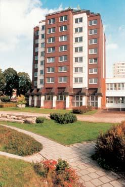 Foto - Ubytování  - Amber Hotel Bavor
