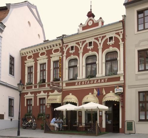 Foto - Ubytování  - Excellent Penzion Kroměříž