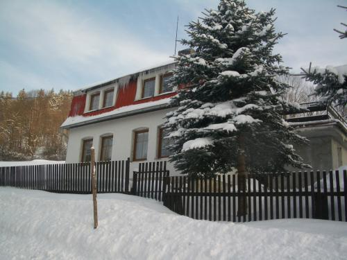 Foto - Ubytování  - Rodiný dům - Lípa č. 21