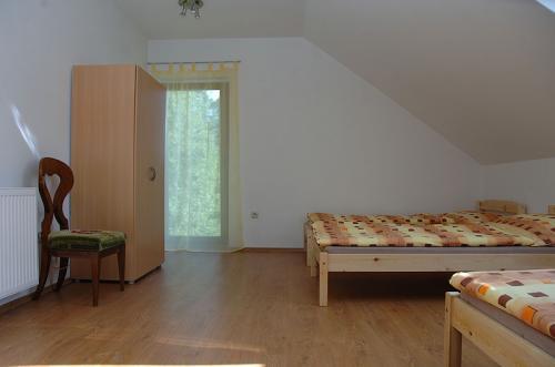 Foto - Ubytování  - Rodinný pension na Lipně