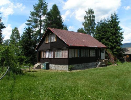 Foto - Ubytování  - Apartmánová chata Lipno - Horní Planá