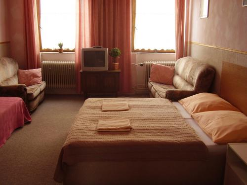 Foto - Ubytování  - HOTEL ATLAS