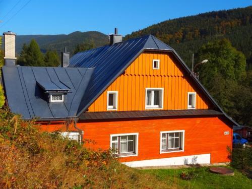 Foto - Ubytování  - Chata Horalka, Kouty nad Desnou