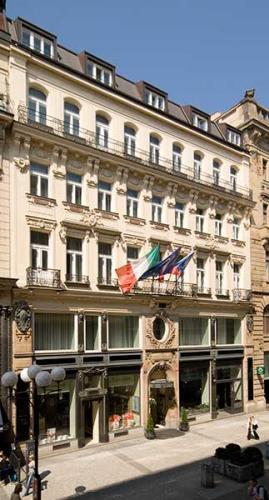 Foto - Ubytování  - Hotel Liberty