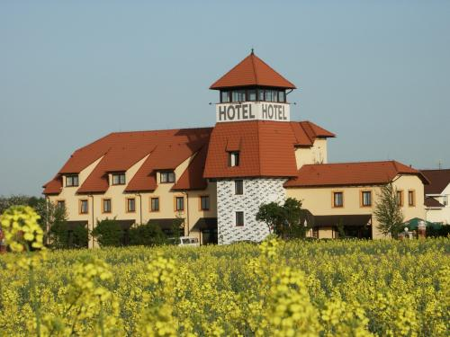 Foto - Ubytování  - Fama Hotel U Věže