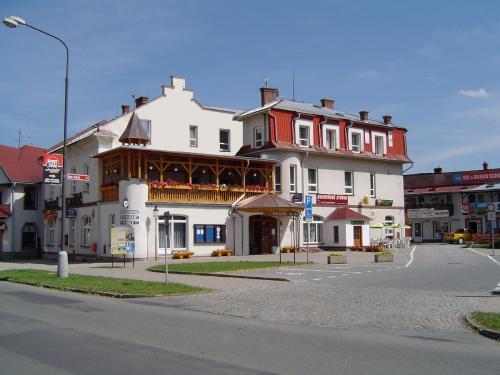 Foto - Ubytování  - HOTEL STAŘÍČ