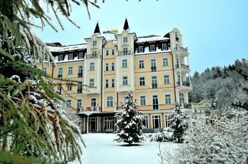 Foto - Ubytování  - sun hotel
