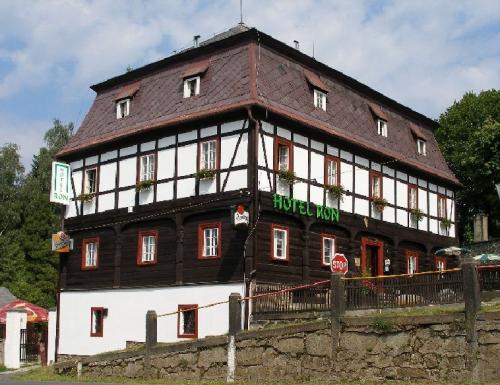 Foto - Ubytování  - Hotel RON