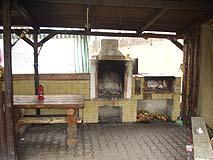 Foto - Ubytování  - Rekreační zařízení RIVEOS - Kraskov u Seče