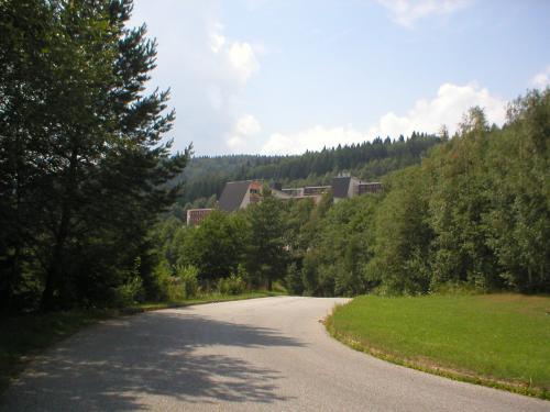 Foto - Ubytování  - Hotel Dlouhé Stráně, s.r.o.