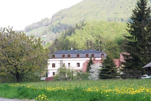 Foto - Ubytování  - Adámkova vila