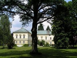 Foto - Ubytování  - Zámek Oltyně