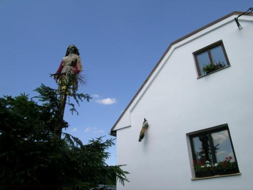 Foto - Ubytování  - Arabela - penzion u čarodějnic
