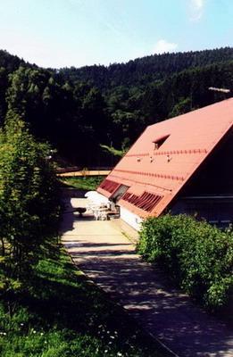 Foto - Ubytování  - Rekreační středisko Trnava - Luhy