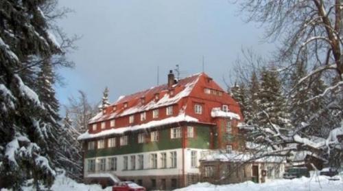 Foto - Ubytování  - Horská chata Zvonice Kořenov
