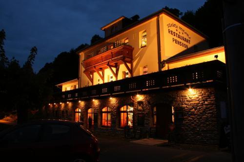 Foto - Ubytování  - Pension a restaurant VZHŮRU NOHAMA