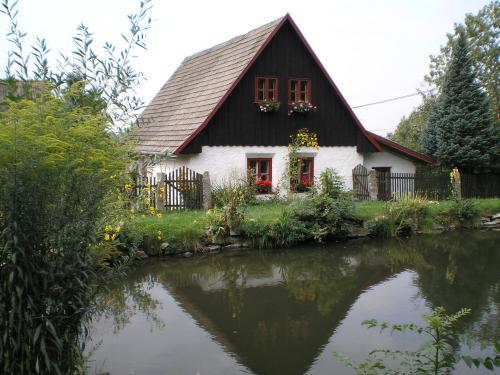 Foto - Ubytování  - Chalupa na Vysočině