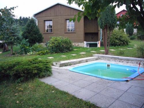 Foto - Ubytování  - Chata na Šumavě