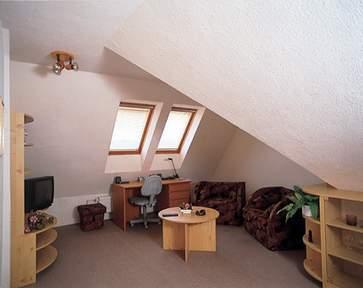 Foto - Ubytování v Šumperku - Penzion D