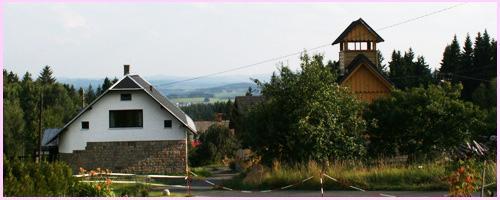 Foto - Ubytování  - Chalupa a roubenka v jizerkých horách - ubytování