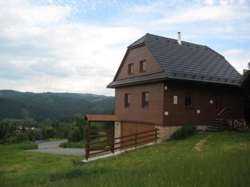 Foto - Ubytování  - Chata Dalečín