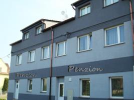Foto - Ubytování  - Penzion PUK apatrmánový dům