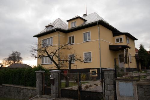 Foto - Ubytování  - Apartmán Eva Řeřichová