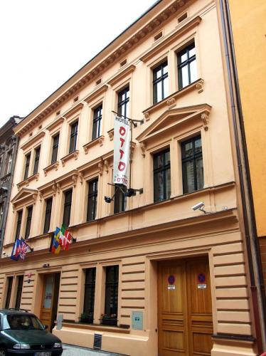 Foto - Ubytování  - Hotel Otto