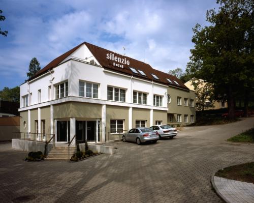 Foto - Ubytování  - Hotel Silenzio ****