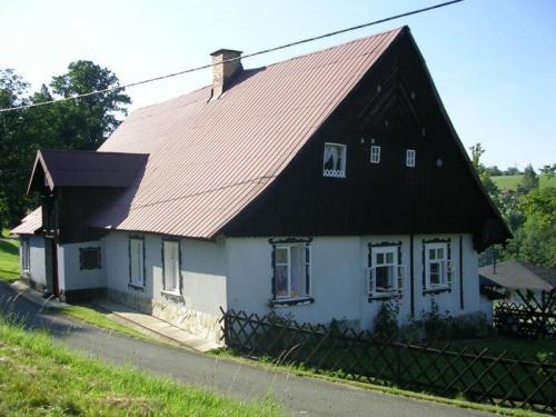 Foto - Ubytování  - Chalupa Jílové u Držkova