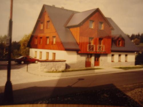 Foto - Ubytování  - Apartmán Hrabětice - SEVERÁK