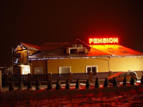 Foto - Ubytování  - Penzion Rozkoš