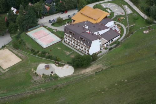 Foto - Ubytování  - Hotel Vega