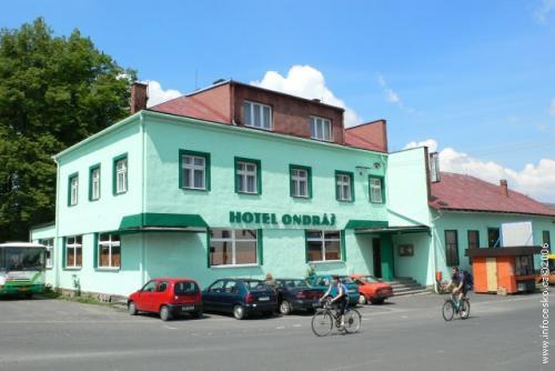 Foto - Ubytování  - Hotel Ondráš Raškovice